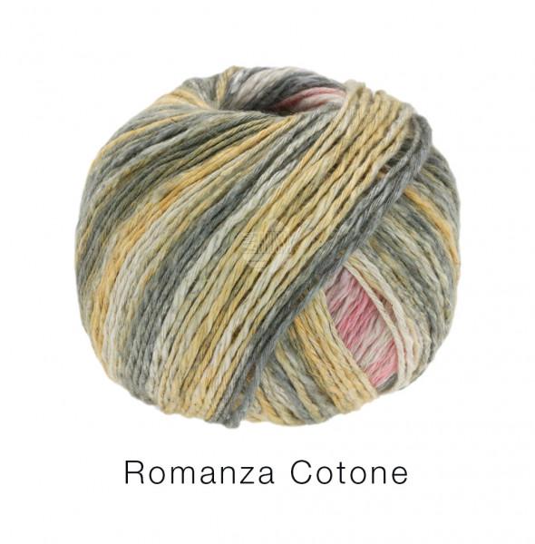 Romanza Cotone (Linea Pura)