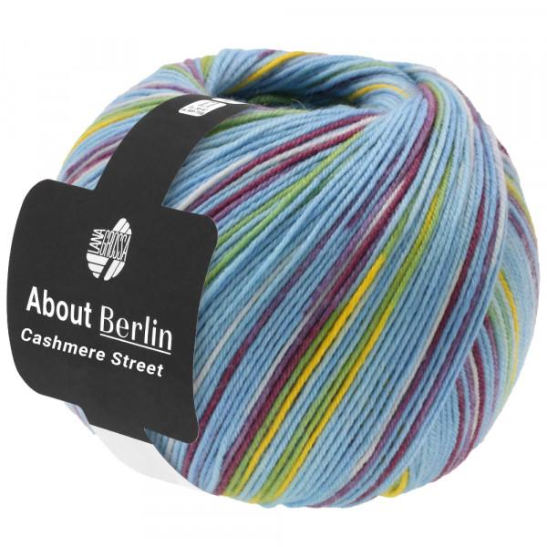 About Berlin Meilenweit 100 Cashmere Street