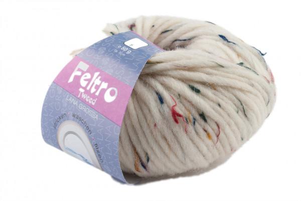Feltro Tweed - 651