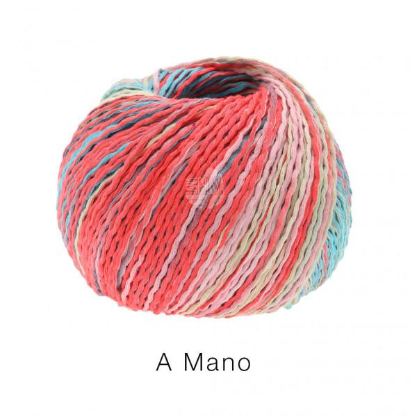 A Mano (Linea Pura)