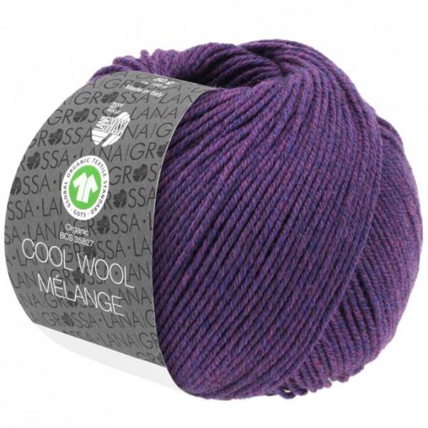 Cool Wool Melange Gots