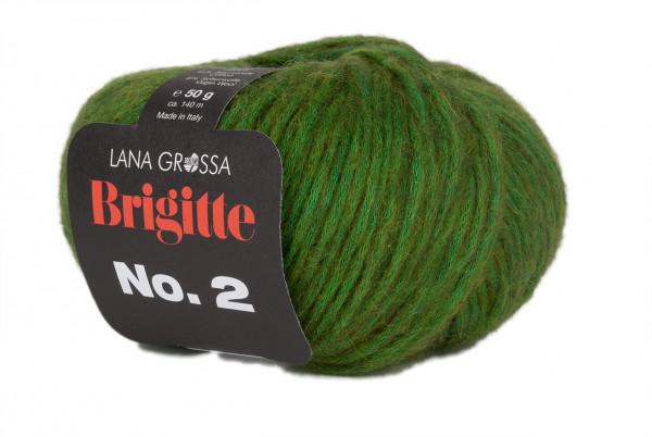 Brigitte No.2 - 1