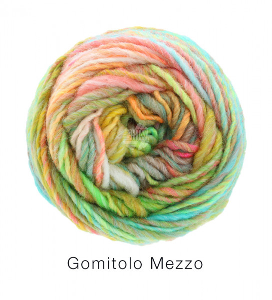 Gomitolo Mezzo