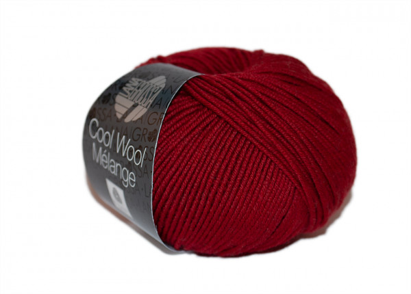 Cool Wool Melange - 102