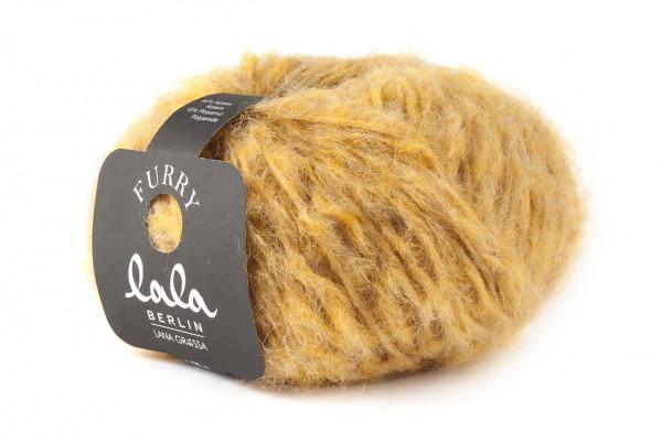 Lala Berlin Furry - 3