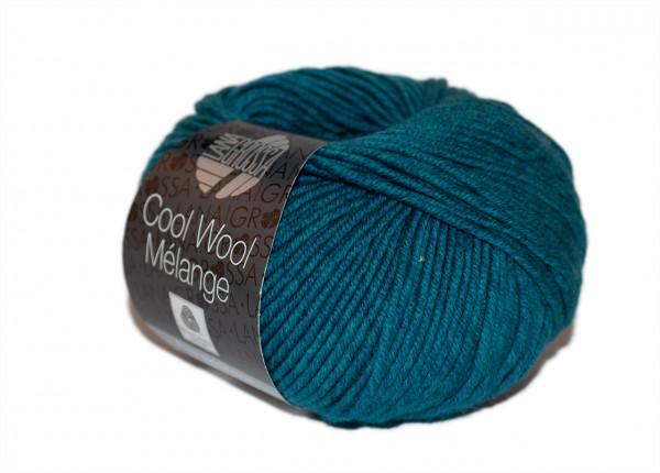 Cool Wool Melange - 110