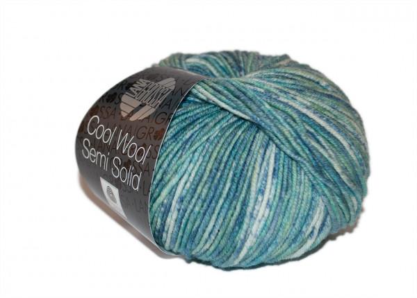 Cool Wool Semi Solid - 6506